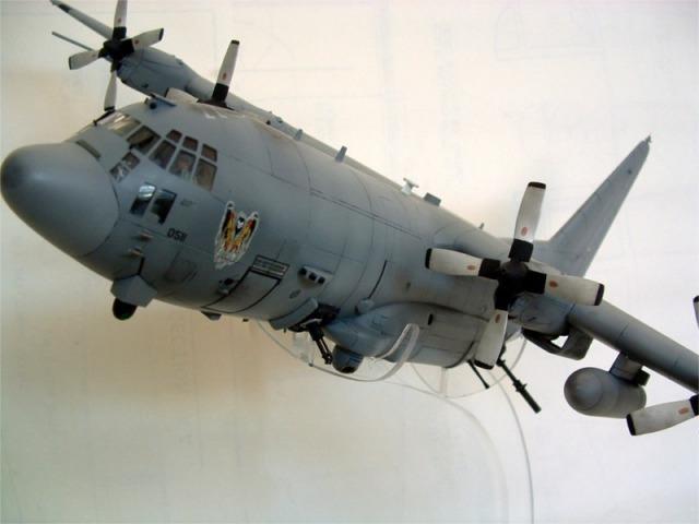 Resultado de imagen para AC-130U Spooky