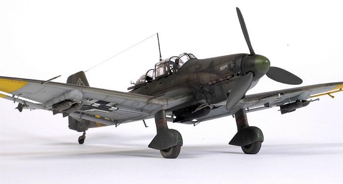 Ju 87 (航空機)の画像 p1_11
