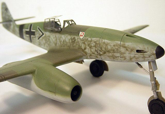 Messerschmitt Me 609 - Wikipedia