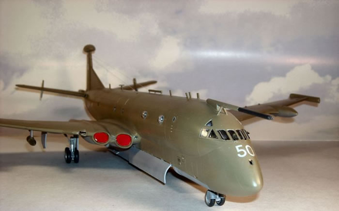 Nimord By James Kelly Airfix 1 72