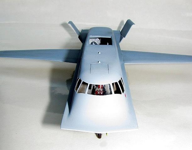Tacit Blue By Piotr Dmitruk Planeyt Models 1 72