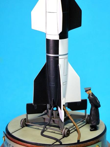 Hauler S 1 72 Scale Wasserfall Rocket