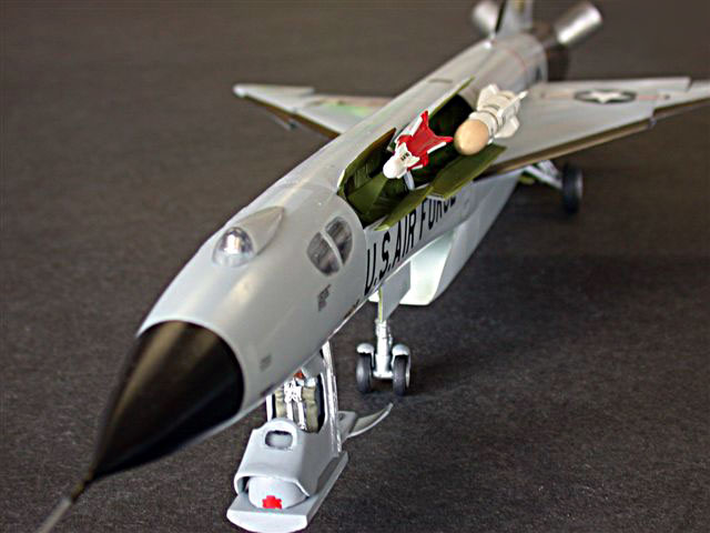 Xf 103 By Phil Brandt Collect Aire Resin 1 48