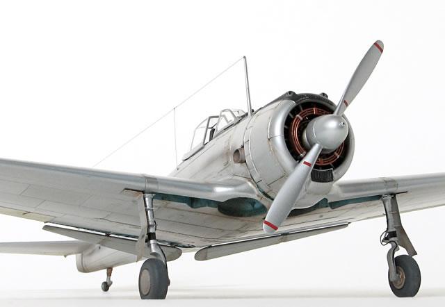 Nakazima Hasegawa S 1 48 Scale Nakajima Ki 43 I