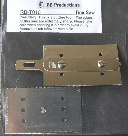 Flip R 5 Photo Etch Bending Tool Review By Rodger Kelly