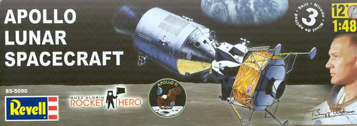 apollo spacecraft interior revell - photo #25